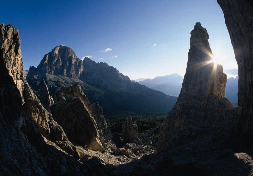 Klettersteig Croda Dei Toni : Klettersteigkurs erfurter hütte rofan achensee