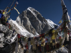 Everest Basecamp und Kala Pattar
