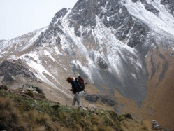Trekkingreisen in Peru
