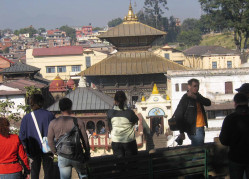 Tourismus in Nepal