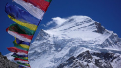 Cho Oyu-Expedition
